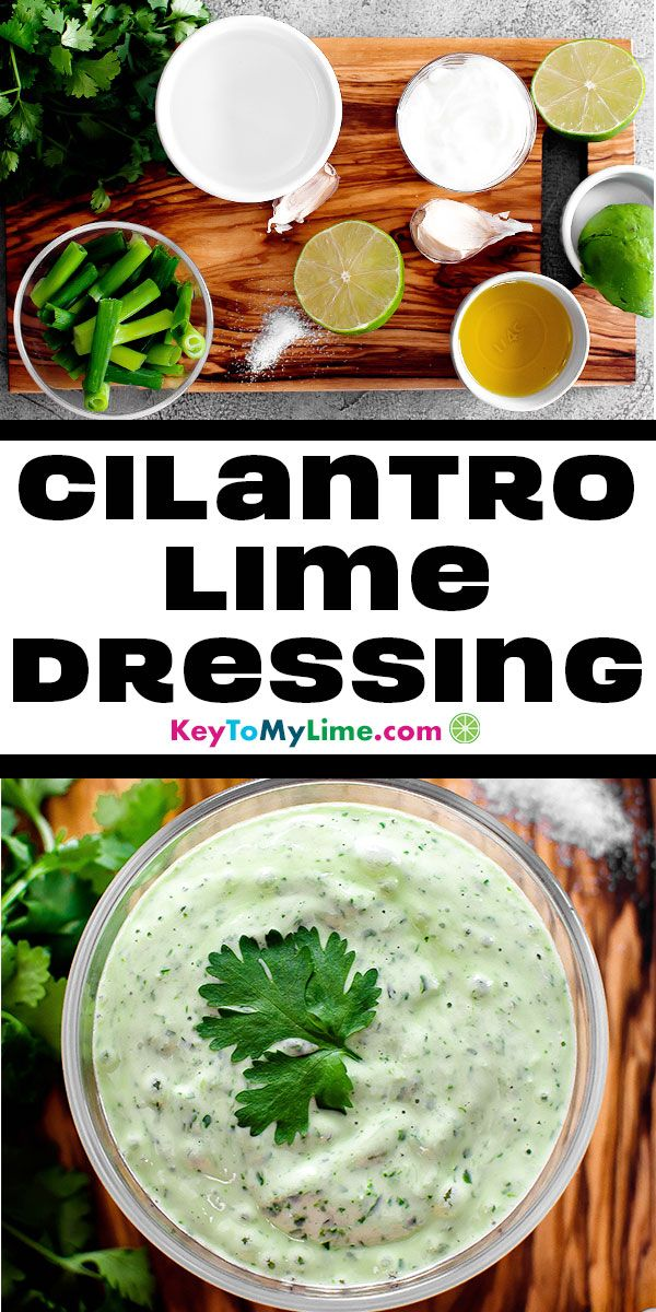Cilantro Lime Sauce Put It On Everything Key To My Lime Recipe Cilantro Lime Sauce Lime Sauce Cilantro Lime Dressing