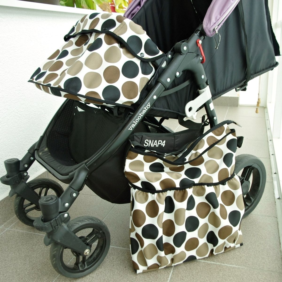 Hnědá kolečka Baby strollers, Stroller, Children