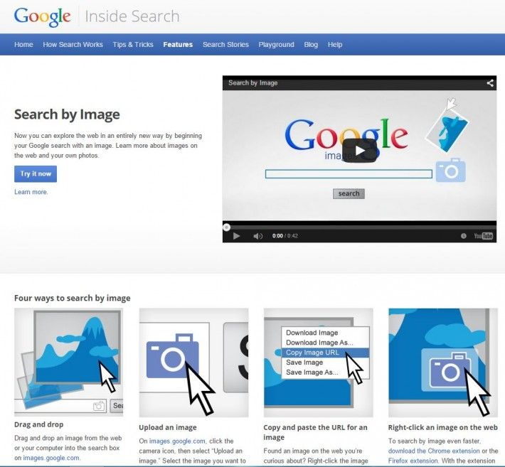 How To Do A Google Reverse Image Search On Iphone And Android