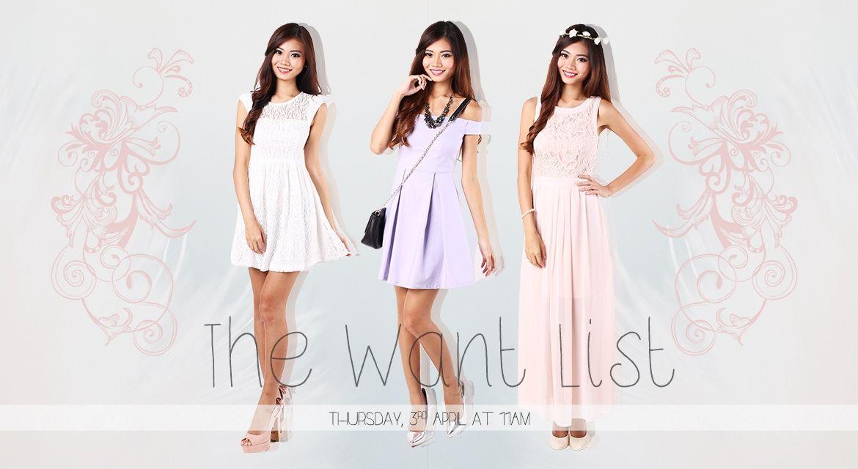 Womens fashion online shopping malaysia 94