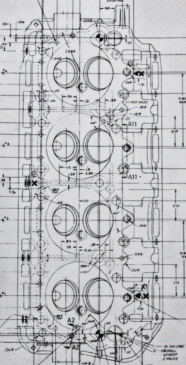 Cncenginedynamics blueprint 426 hemi head mechanics drawings cncenginedynamics blueprint 426 hemi head mechanics malvernweather Image collections