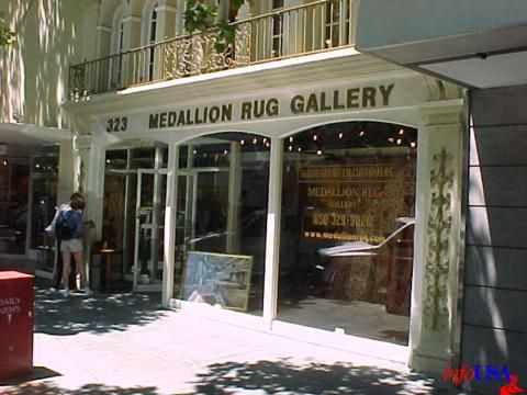 Medallion Rug Gallery In Palo Alto Ca Carpet Dealers New