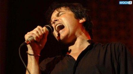 Jimi Jamison, Survivor Lead Singer, Dead At 63