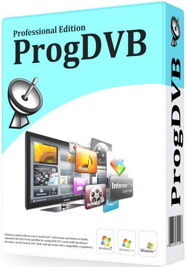 PROGDVB DREAM TÉLÉCHARGER