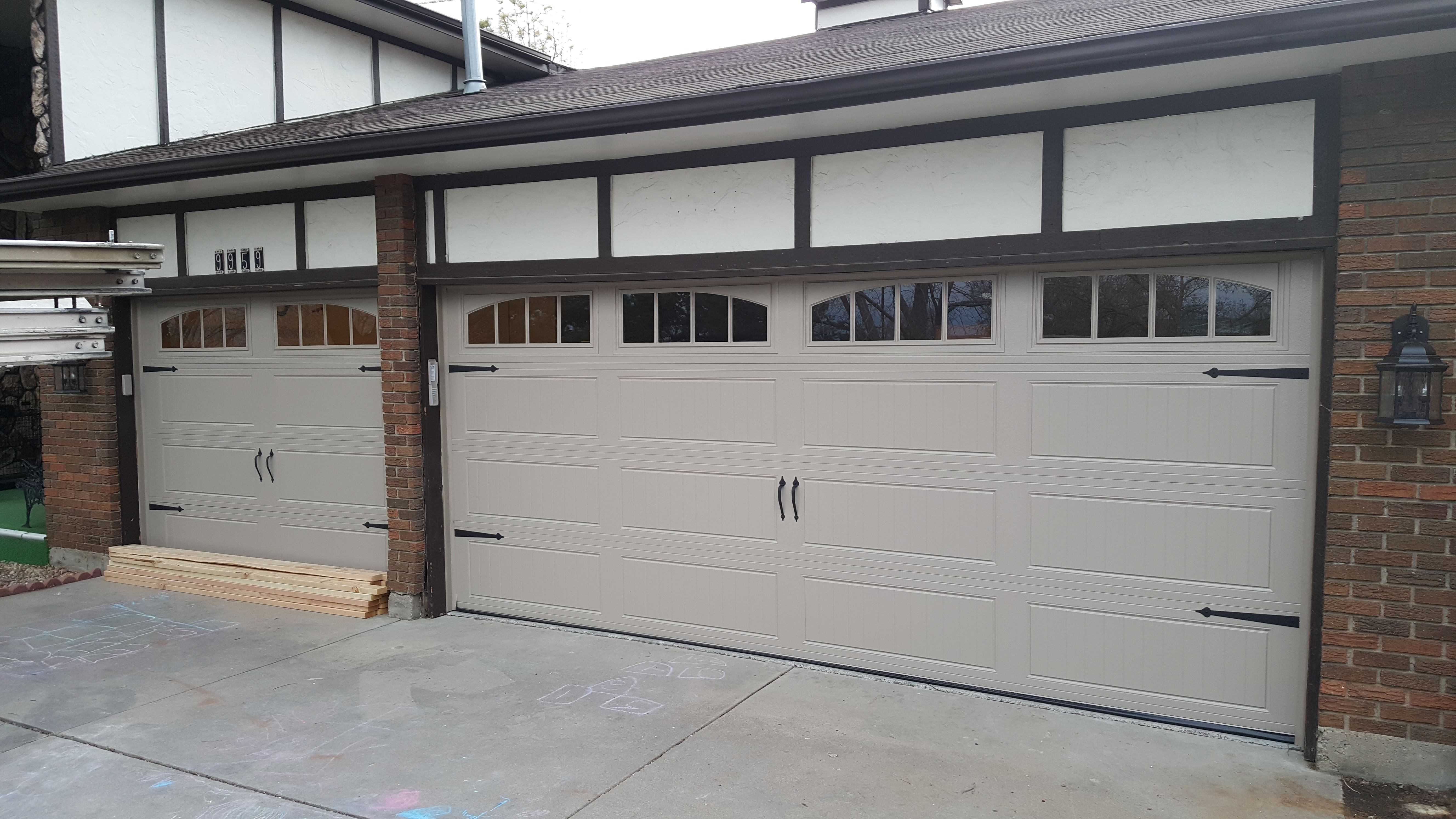 replace how t wisely garage a new with replacing to tips install choose cost opener door