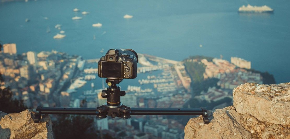 Getting those beautiful tracking shots doesn't have to cost an arm and a leg.