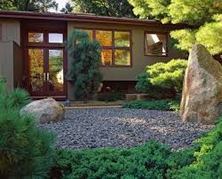 Image result for asian style rock garden