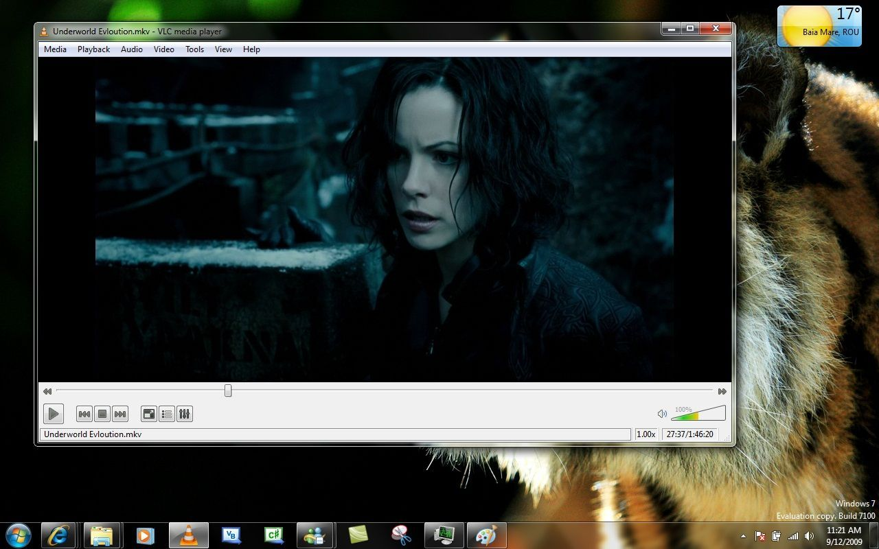 VLC media player 64bit v3.0.10 Free multimedia player for