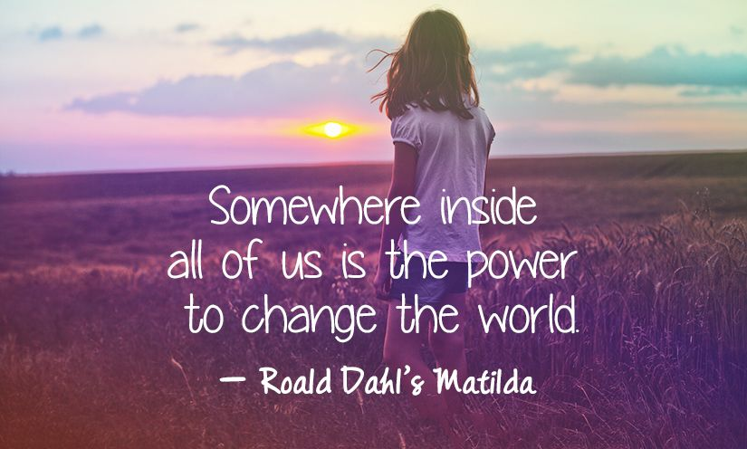 Citaten Roald Dahl : Happy birthday roald dahl! 15 quotes to inspire you today health
