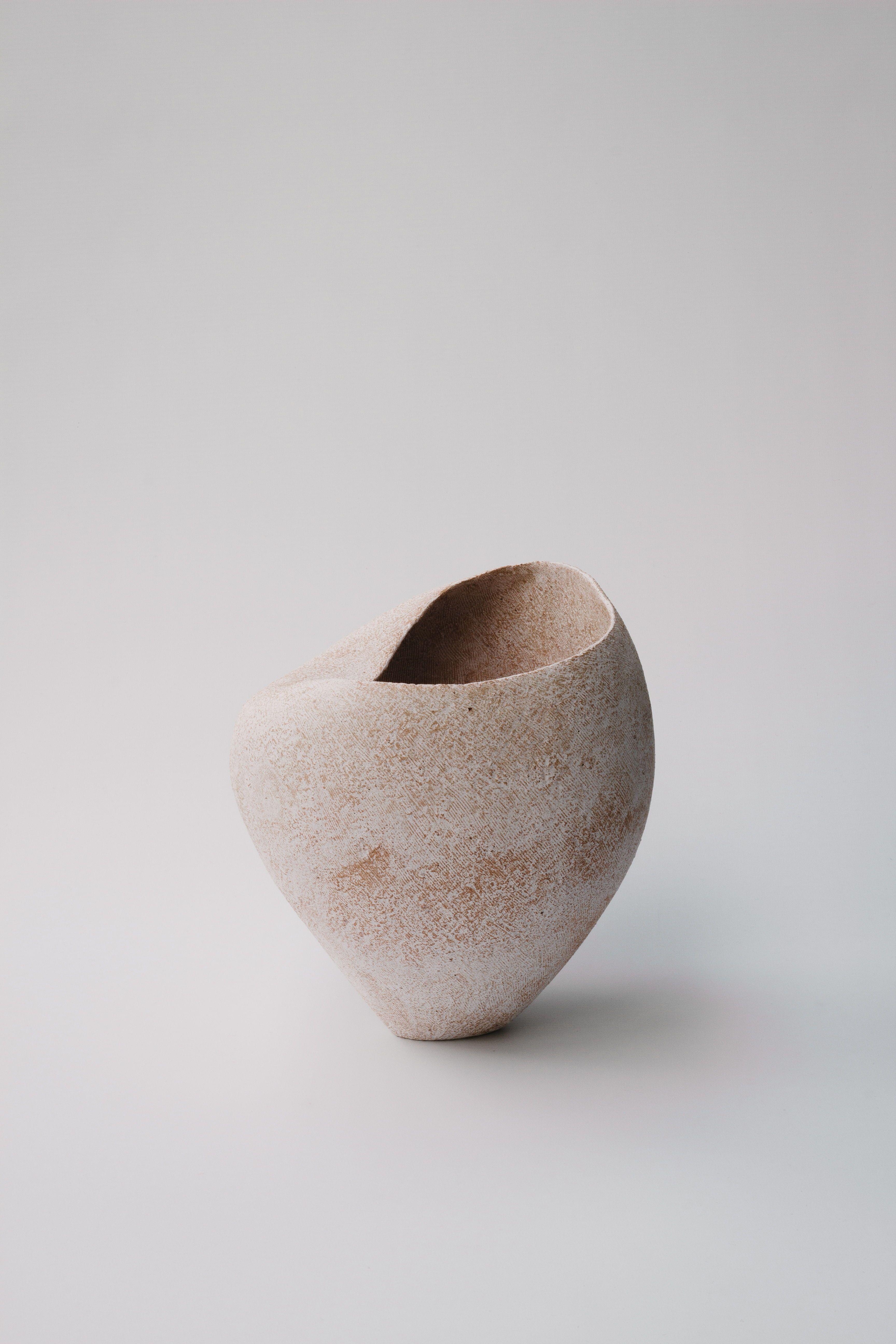 Photo of Minimalist Ceramic Vessel