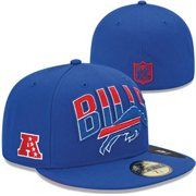 0812a34767a New Era Buffalo Bills 2013 NFL Draft 59FIFTY Fitted Hat - Royal Blue ...