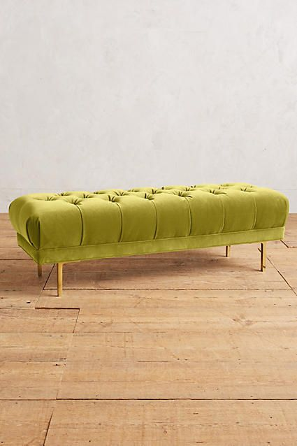 Astonishing Benches Poufs Ottomans Anthropologie Living Room In Uwap Interior Chair Design Uwaporg