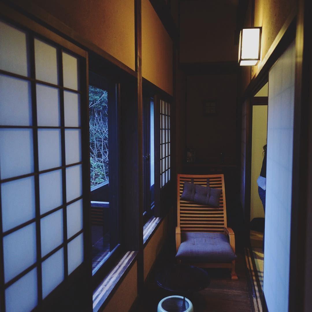 #めっちゃ和 #旅館 #旅 #温泉旅行 #travel #japanese by rei6rock