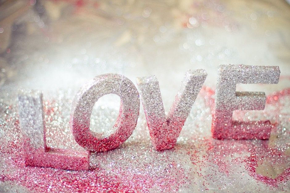 DIY – Love letters | Blog mariage, Mariage original, pacs, déco