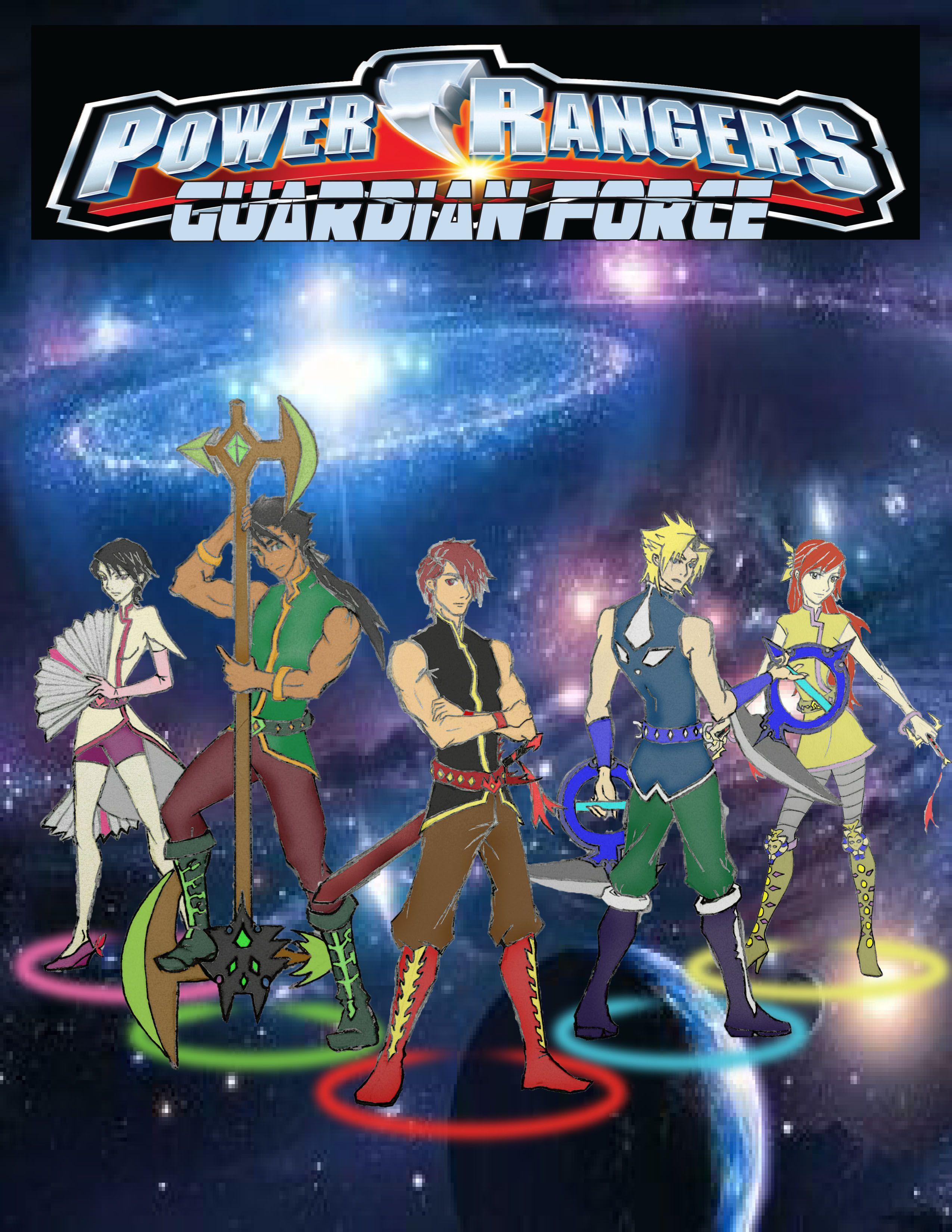 legendary warriors of light children of the universe guardian up