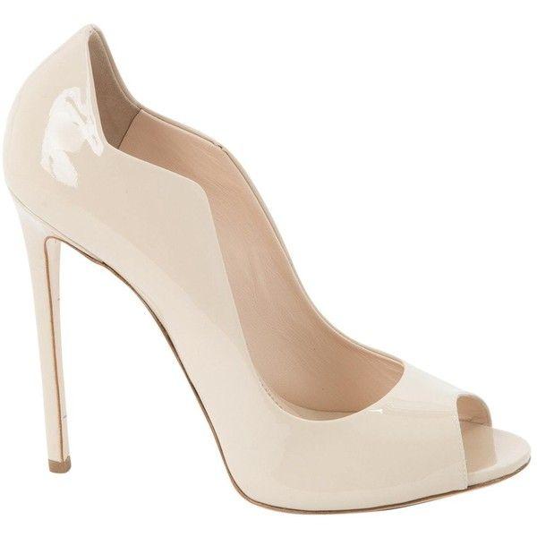Pre-owned - Patent leather heels Gianmarco Lorenzi neIKDHanh