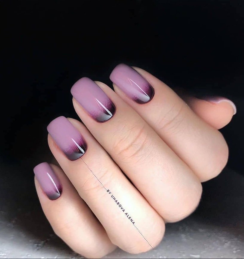 58 Chic Natural Gel Short Coffin Nails Color Ideas For Summer Nails Square Nail Designs Short Square Nails Short Coffin Nails