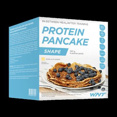 Högt proteininnehåll