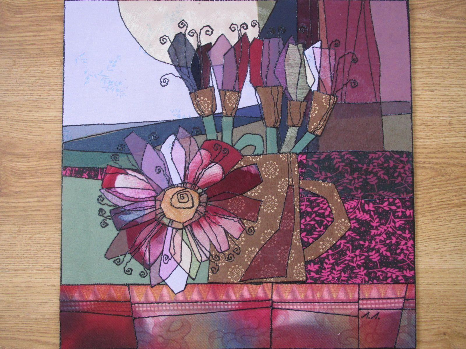 LARISA LUKASH batik