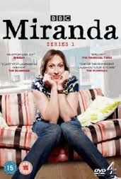 Miranda is hilarious!