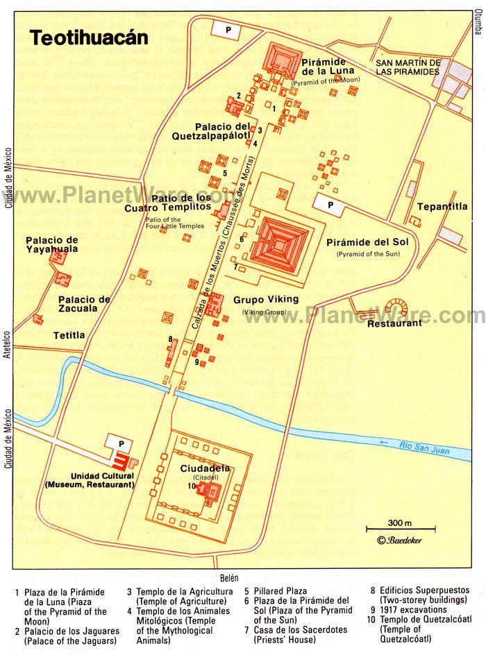 Teotihuacan Teotihuacan Teotihuacan Teotihuacan Mexico Chichen