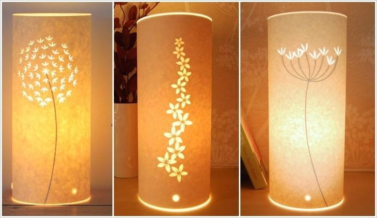 20 Amazing Diy Paper Lanterns And Lamps Paper Lanterns Diy Diy Lamp Diwali Diy
