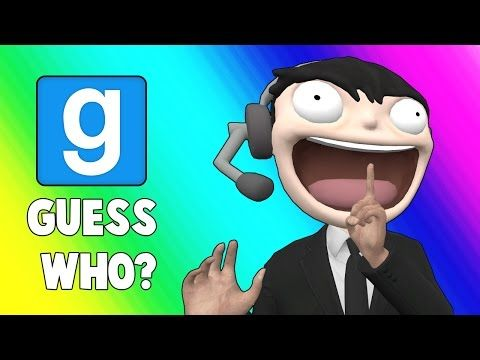 Awesome Gmod Guess Who Funny Moments Alleyway Police Garry S Mod