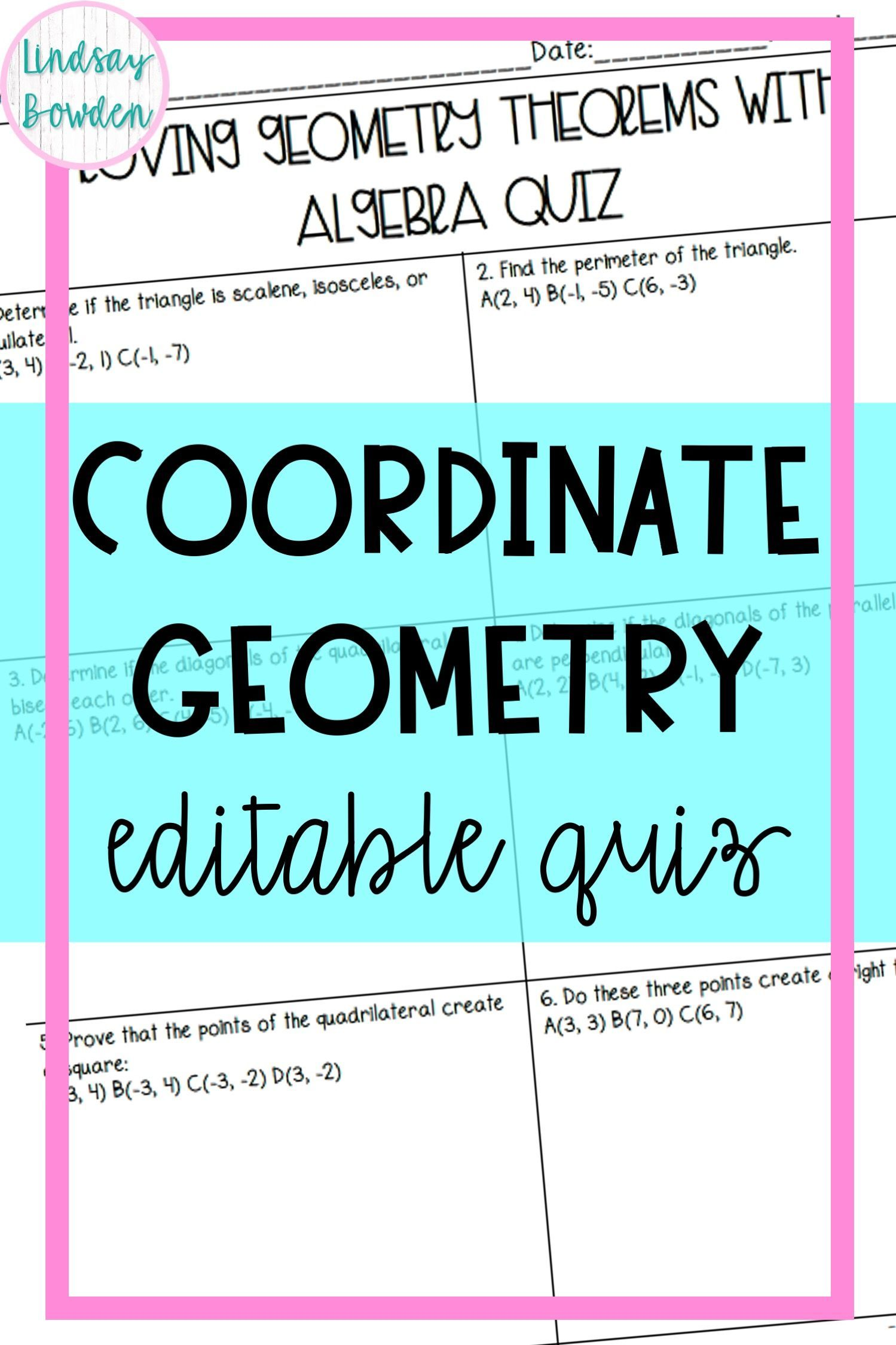 Pin On All Things Geometry