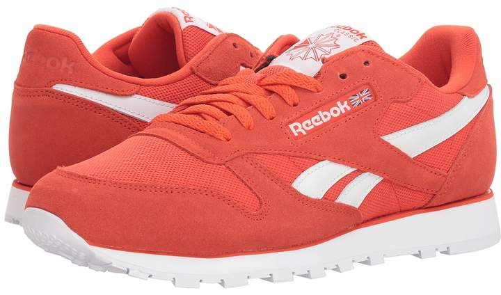 Reebok Classic Leather MU Men s Classic Shoes  dd06e87d6