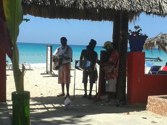 Bar-B-Barn | Bar b barn, Jamaica, Trip advisor