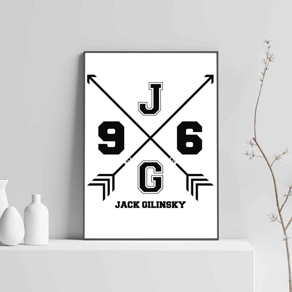Jack Gilinsky Magcon Boys 96 Poster in 2020 Magcon boys