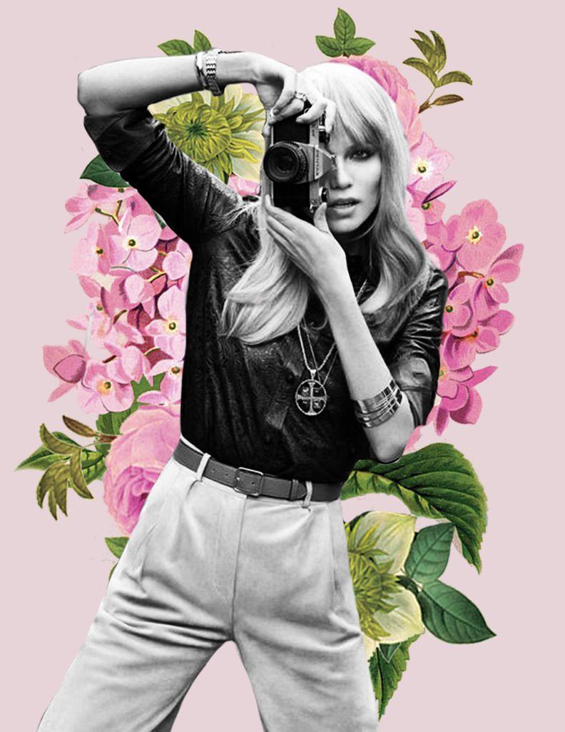 25 Photoshoot Ideas To Inspire Your Next Editorial Collage Illustration Fashion Collage Portrait Photoshop