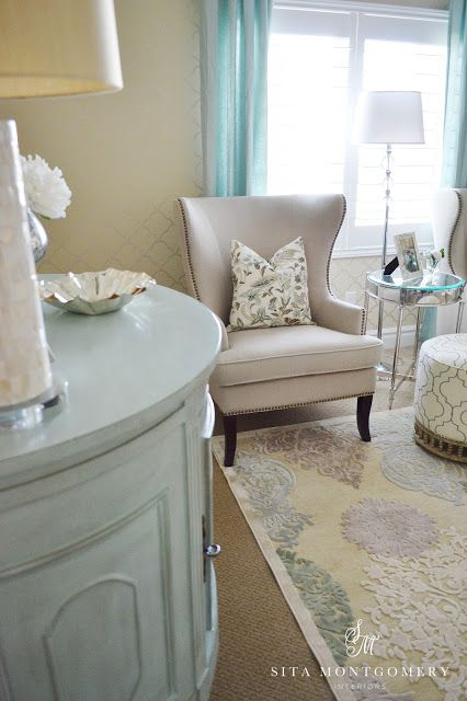 Sita Montgomery Interiors: Sita Montgomery Interiors Project Reveal: The Rigby