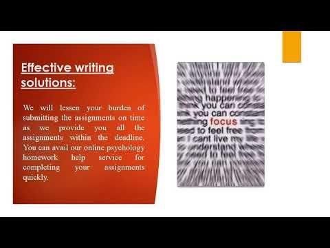 homework online free