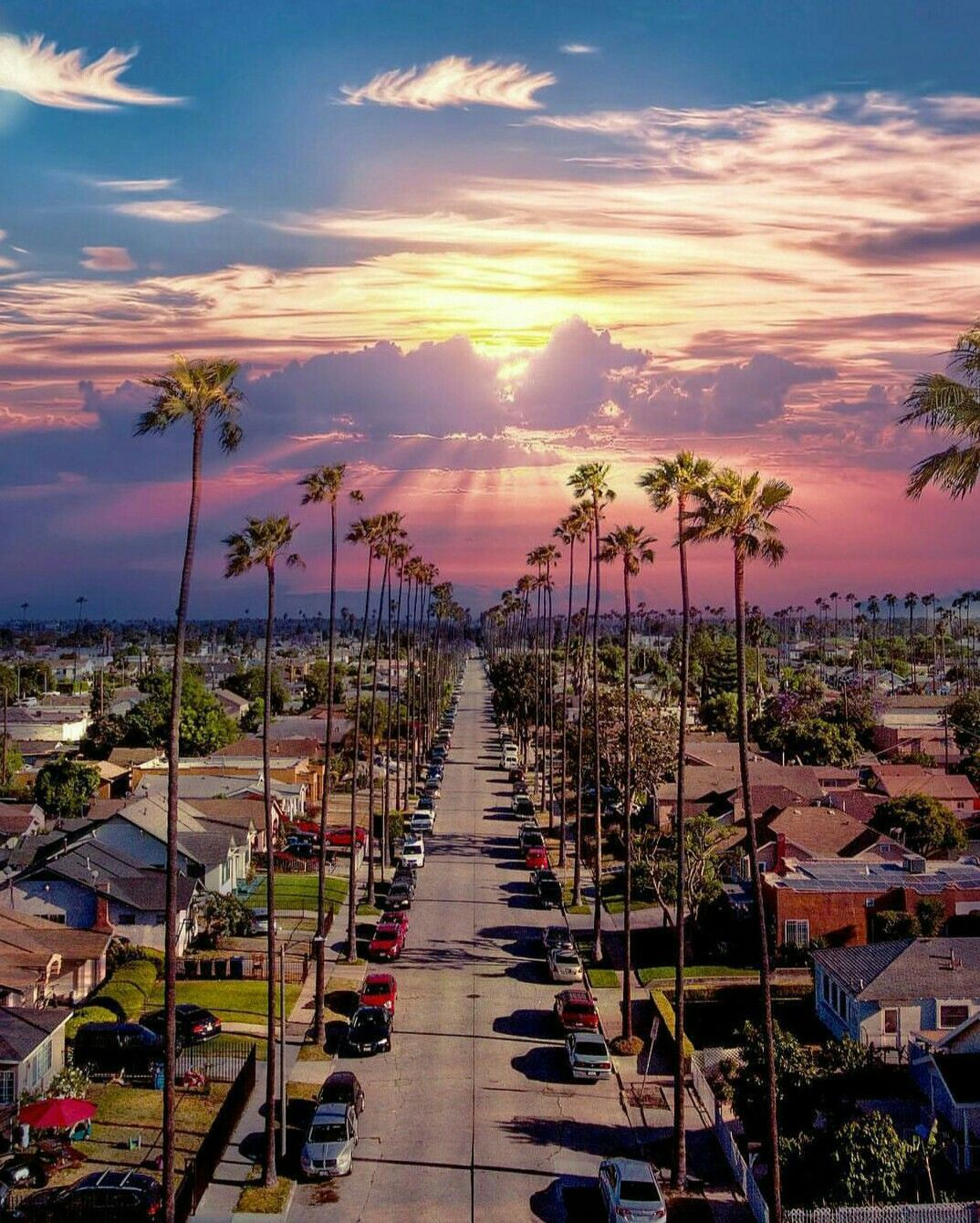 Pin By Yener On Resim Picture 1 Road Trip Usa Trip Los Angeles Skyline