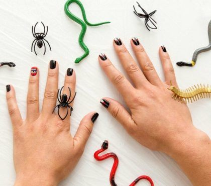 Die beliebtesten Videos von Tag: nägel in titten