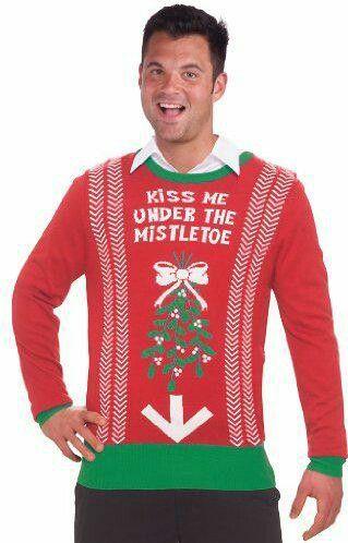 800ba23759b7 Inappropriate Ugly Christmas Sweaters   Xmas   Naughty christmas ...