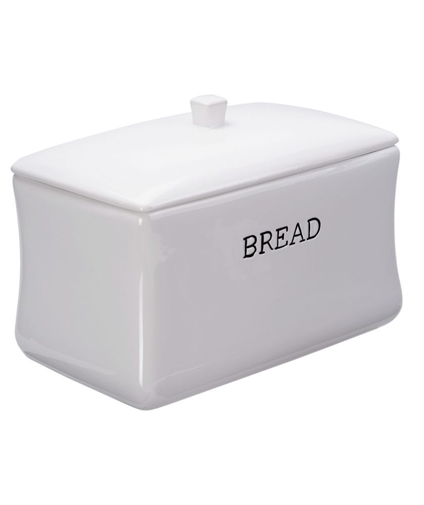 Buy New York Ceramic Bread Bin At Argos Co Uk Your Online Shop