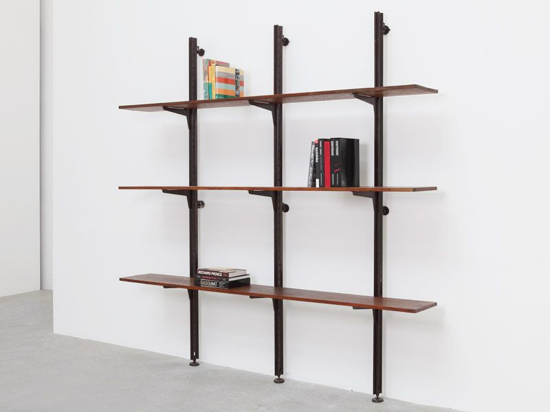 jean prouv rack and pinion shelves ca 1945 furniture design pinterest shelves. Black Bedroom Furniture Sets. Home Design Ideas