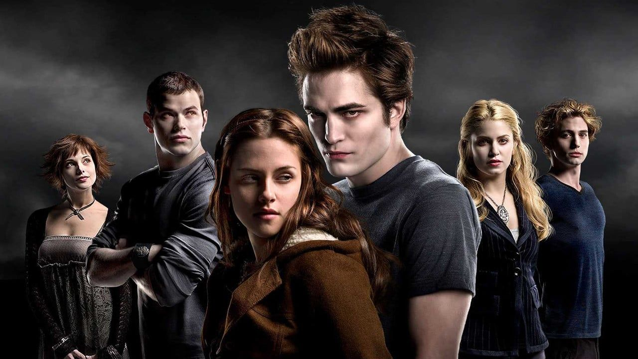 Twilight Filme Deutsch