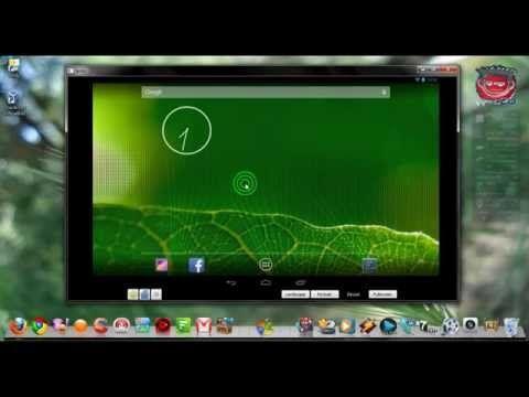 App Android en tu PC o MAC - Actiludis