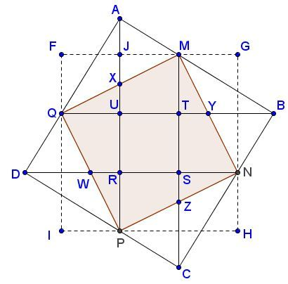 Golden ratio by tran quang hung construction 6 proof modulor golden ratio publicscrutiny Choice Image