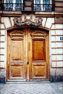 How To Refinish Sun Damaged Wood Doors Creating New From Old