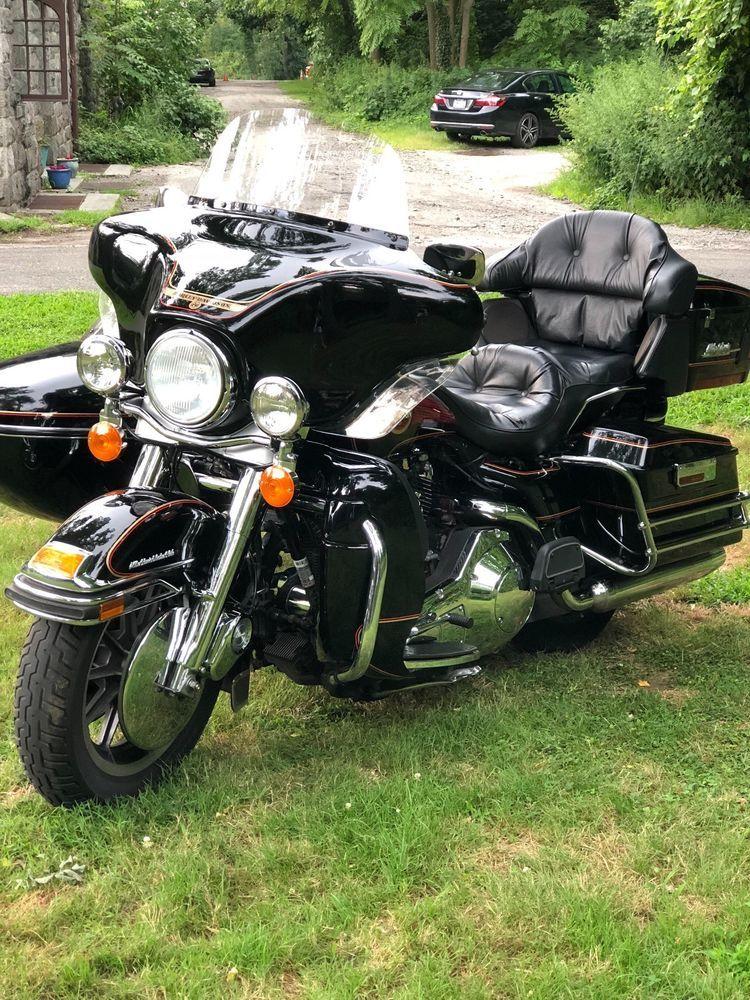 1995 Harley Davidson Touring Harley Davidson Touring Harley Harley Davidson