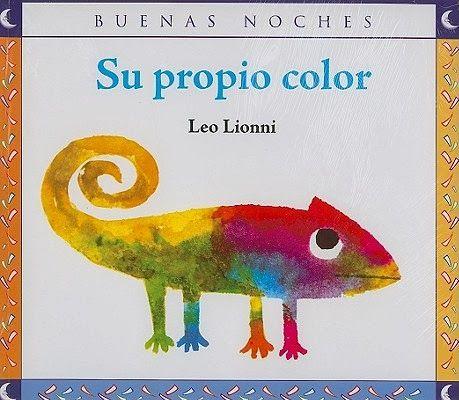 Su propio color - Leo Lionni   libros de cuento   Pinterest   Arte ...