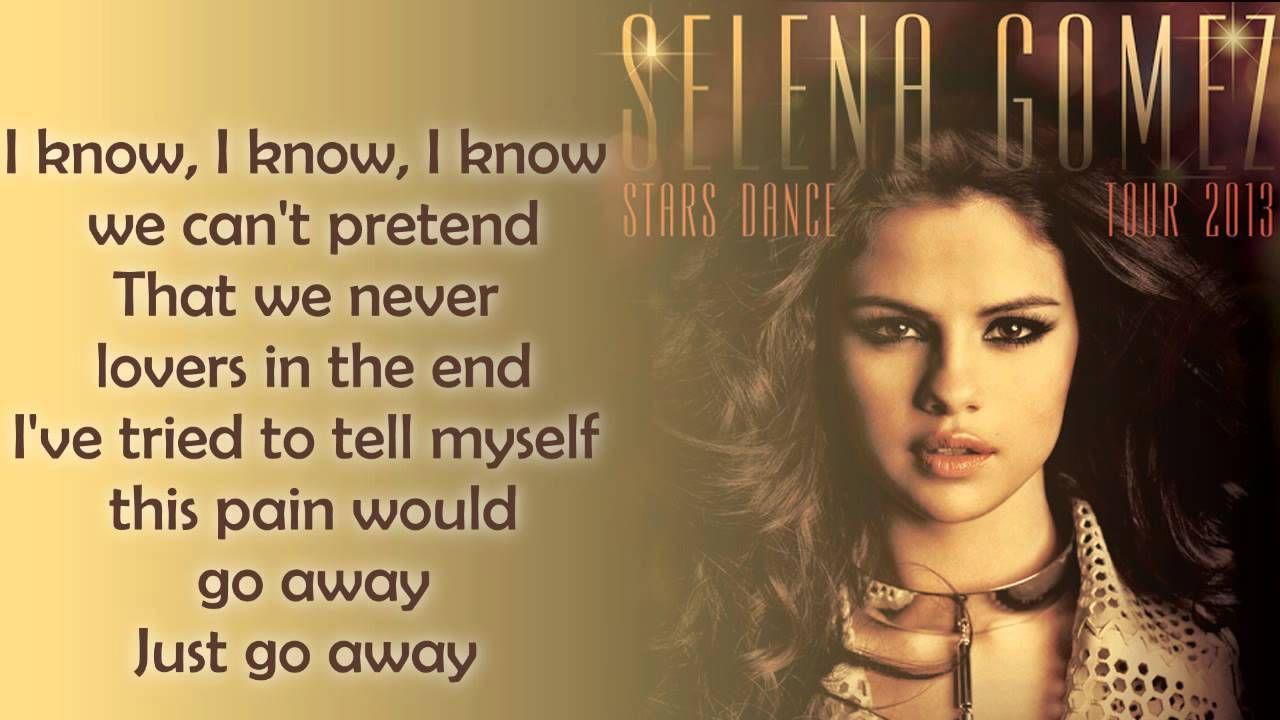 Selena Gomez Forget Forever Rule The World Selena Gomez She Song Selena
