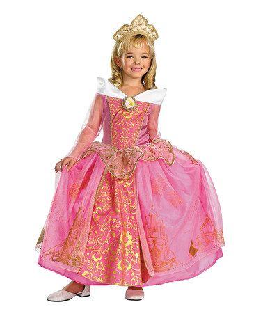 Kids Pink Fairy Princess Godmother Storybook Fairytale Girls Fancy Dress Costume