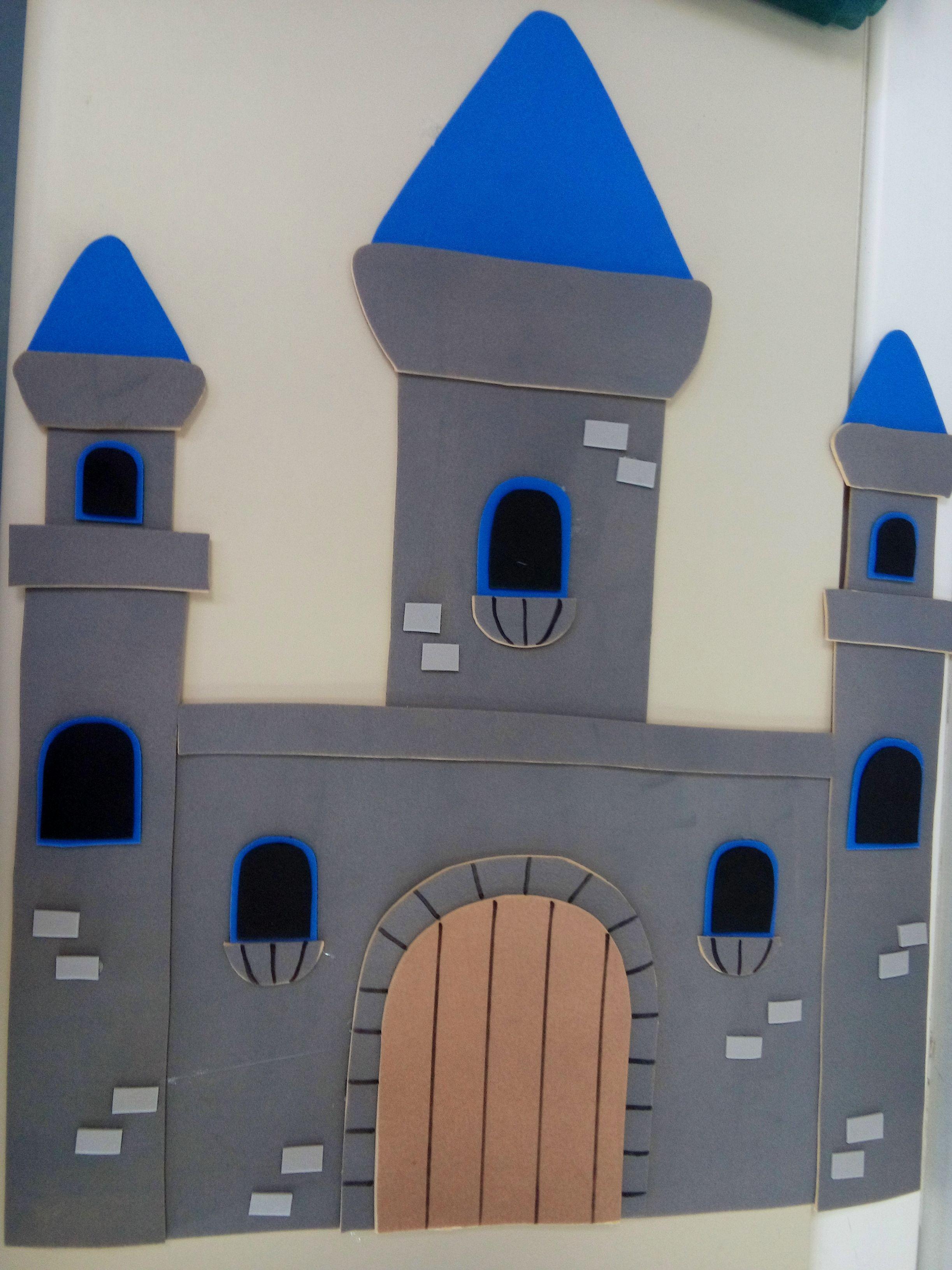 Castelo história