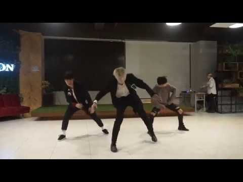 210118 The A-Code War of hormone - BTS (방탄소년단) Dance Cover