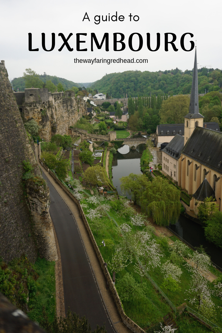 Luxembourg: A diamond in the rough | Travel Europe | Europe travel